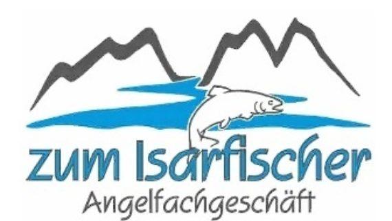 """Eine reichhaltige Auswahl an Angelgeräten und Angelzubehör für den Angelsport finden Sie im Angelgeschäft """"Zum Isarfischer"""" im Süden von München in Bad Tölz. Hier kaufen Angelanfänger und Angelprofis ein! Fliegenfischer, Raubfischangler, Karpfenfischer, Wallerfischer und auch Schleppfischer finden ein ansprechendes Sortiment an Angelprodukten, z.B. Kunstköder: Wobbler, Spinner, Gummifische, Blinker, Hegene, Karpfenboilies, Angelkescher, Angelhaken, Angelrollen, Angelruten und auch Wathosen. Wenn Sie als Gastangler in dieser schönen Region von Bayern angeln wollen, bekommen Sie in unserem Angelsportfachgeschäft natürlich auch Tagesangelkarten für verschiedene Angelgewässer in der Umgebung von Bad Tölz. Angelmöglichkeiten gibt es am Walchensee, Sylvensteinstausee, Tegernsee, Spitzingsee, Schliersee, Starnberger See und Kochelsee. Zu uns kommen Angelbegeisterte z.B. aus München, Rosenheim, Miesbach, Holzkirchen, Starnberg, und Weilheim."""